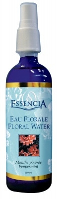 Homeocan Essencia Floral Water, Peppermint