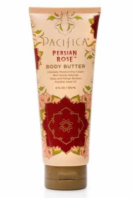 Pacifica Body Butter, Persian Rose