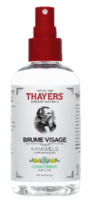 THAYER'S Company Alcohol-Free Cucumber Witch Hazel