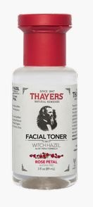 THAYER'S Company Trial Size Rose Petal Witch Hazel