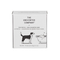 The Unscented Co. The Patch - Dog Shampoo Bar