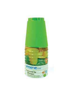 On The Go Tumblers Apple Green 10
