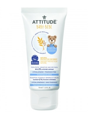 Attitude Natural Protective Ointment