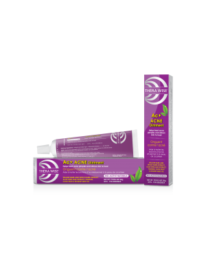 Thera Wise  Ac+ Natural Acne Ointment