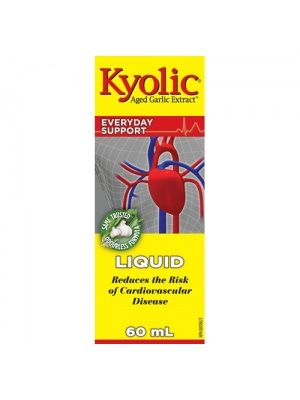 kyolic Every Day Support, Liquid