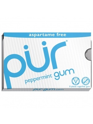 Peppermint 12 pack 9 pieces