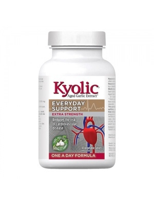Kyolic Every Day Support Extra Strength