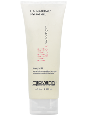 Giovanni L.A Natural Styling Gel