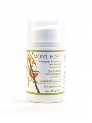 Mont-Echo Naturals Age Defense Aromatherapy Lotion