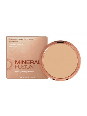 Mineral Fusion Pressed Base Warm 3