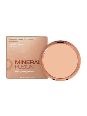 Mineral Fusion Pressed Base Cool 2