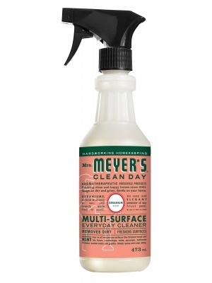 Mrs. Meyer's Clean Day MultiSurface Cleaner - Geranium