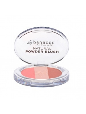 Benecos by True Natural Natural Trio Blush- Fall in Love