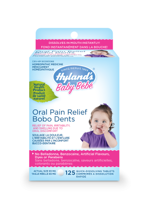 Hyland's  Hyland's Baby Oral Pain Relief