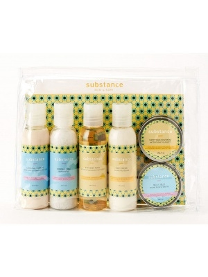 Substance Mom & Baby Mom & Baby Travel Pack
