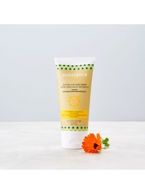 Substance Mom & Baby Sun Care Cream for Baby
