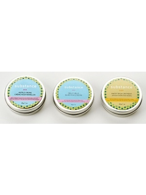 Substance Mom & Baby Belly Jelly Travel