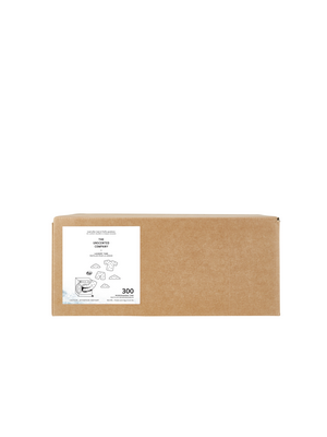 The Unscented Co. Laundry Tabs in Water Soluble Pouch