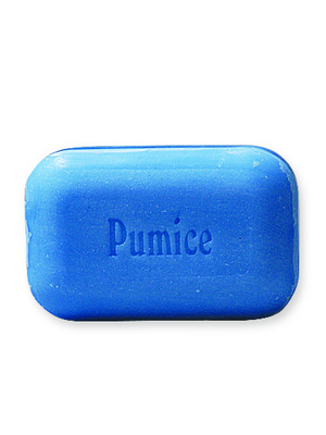 Soap Works Co. Pumice Biodegradable Bar Soap