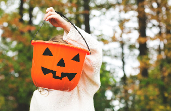 Fun and Healthy Halloween Recipes for Kids