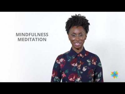 Natural Ways to Beat Stress and Anxiety