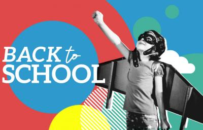 Back to School - Supporting Your Kids Immunity