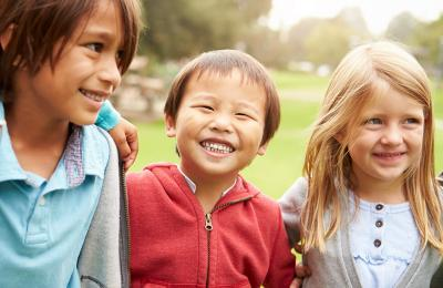 4 Ways to Boost Your Kid's Immune System