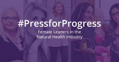 Female Leaders in the Natural Health Industry