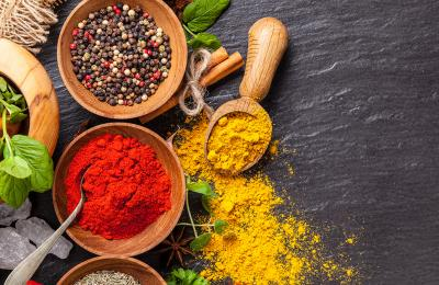 List of Herbs and Spices and Their Health Benefits