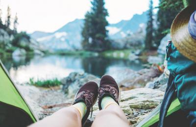 The Best Non-Toxic and Eco-Friendly Camping Products