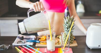 3 Healthy Habits to Boost Your Plant-Based Protein Intake