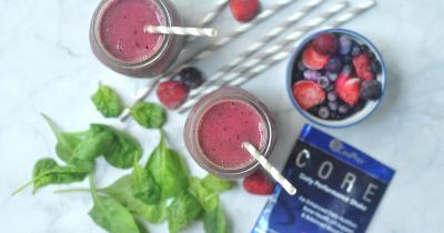 Daily Performance Berry Smoothie for Women