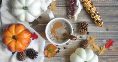 How to Make the Best Homemade Pumpkin Spice Latte