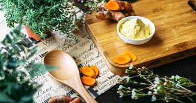 Turmeric: The Health Food Trend You Need to Know About