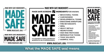 What it Means to be MADE SAFE