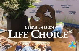 Brand Feature - Life Choice